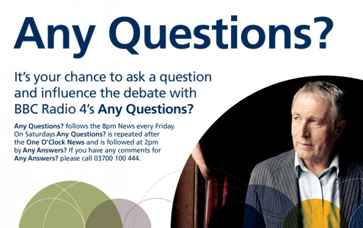 BBC Radio 4's Any Questions?