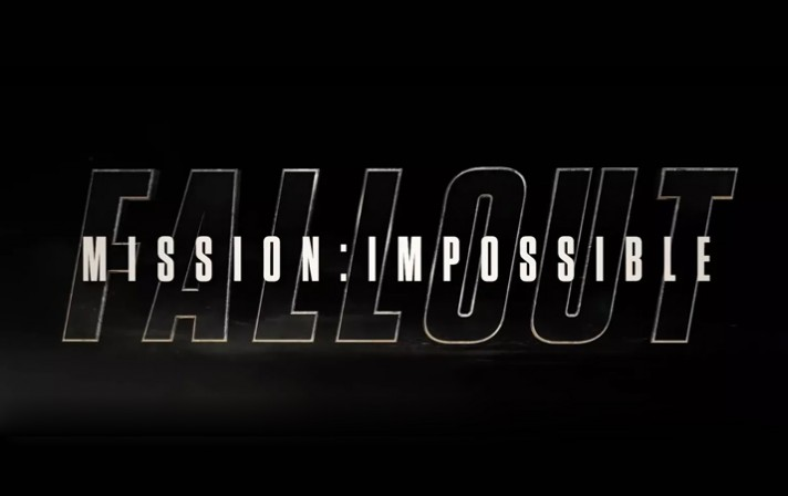 Mission Impossible: Fallout (12A)